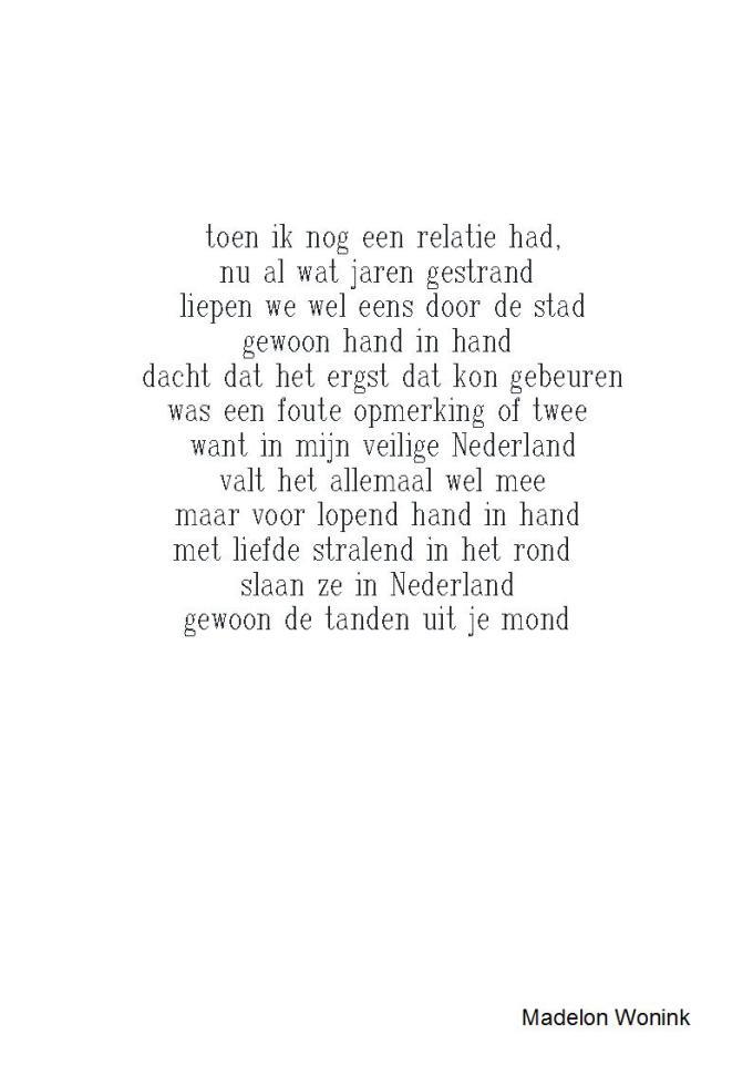 veilig nederland